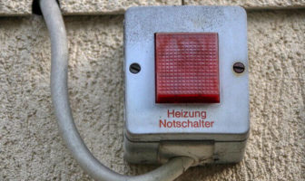 Bevölkerungsschutz CO Vergiftung
