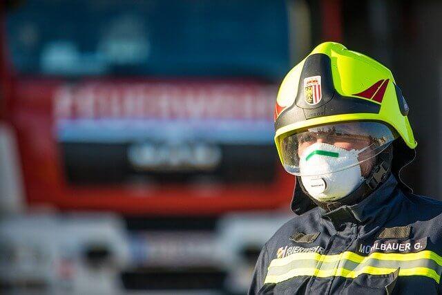 Feuerwehr Corona Krise