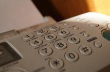 Notfall Fax Feuerwehr